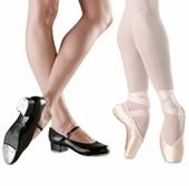 BalletAndTap