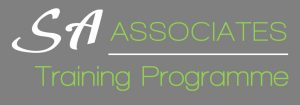 SA Associates Training Programme Logo